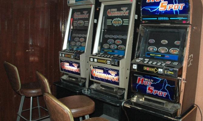 бесплатные игровые автоматы 5
